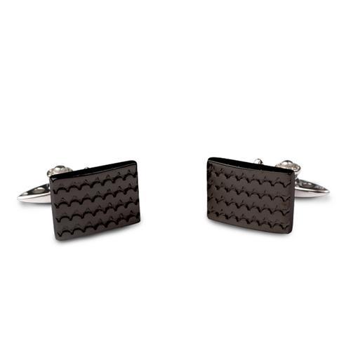 Cufflinks | Steel Pneumatico