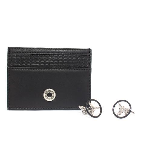 Black Nardi Torino Gift Set