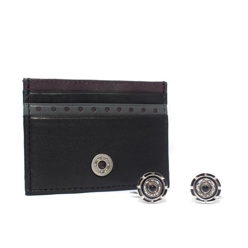 Card Holder / Cufflinks Gift Set   Thrust Bearing