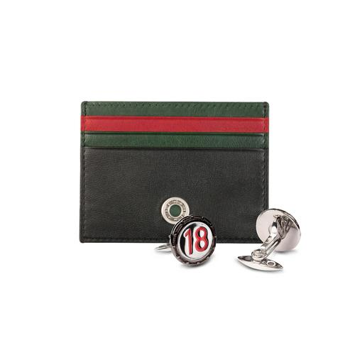 Wallet / Cufflinks Gift Set | # 18