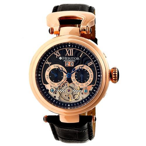 Ganzi Automatic Mens Watch   Hr3306