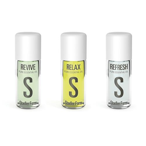 Essential Oils | Pack of 3
