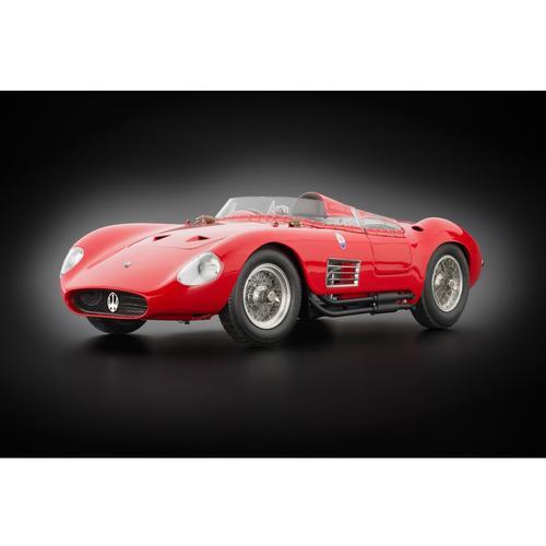 Maserati 300S | 1956