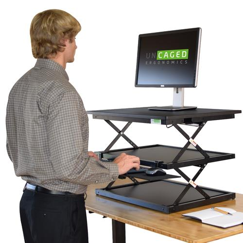 Changedesk Desk Conversion | Manual