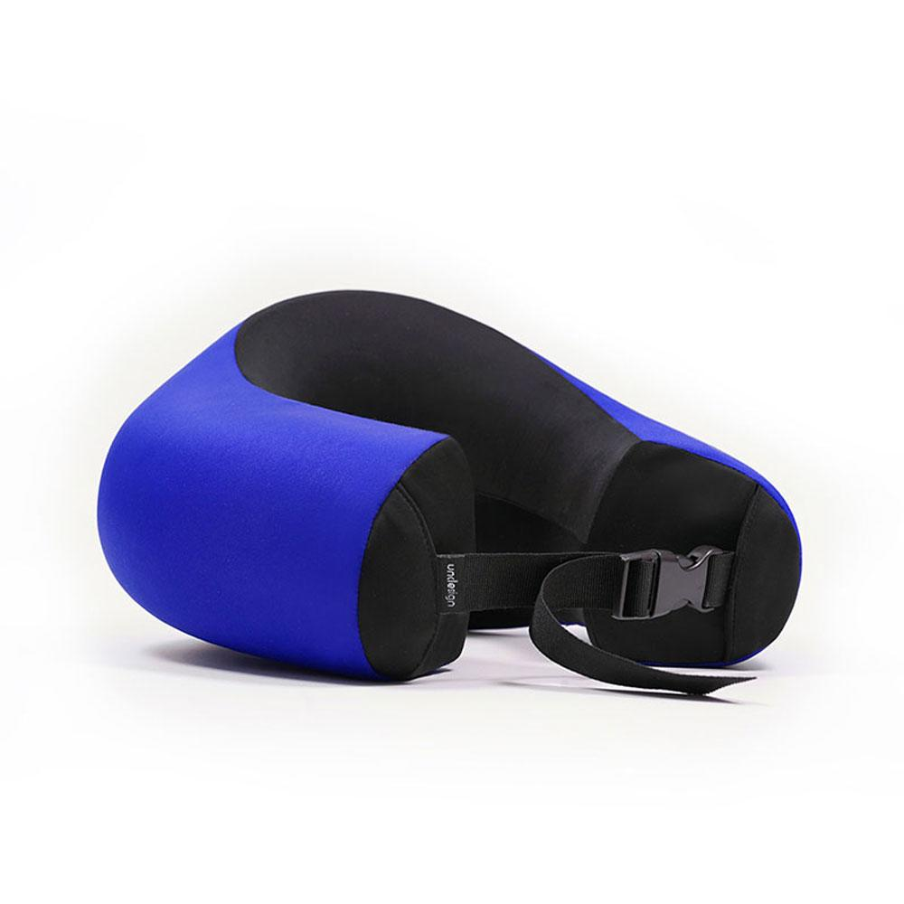Uno Travel Pillow | Blue | Uno Travel Pillow