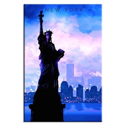 New York City | Statue of Liberty