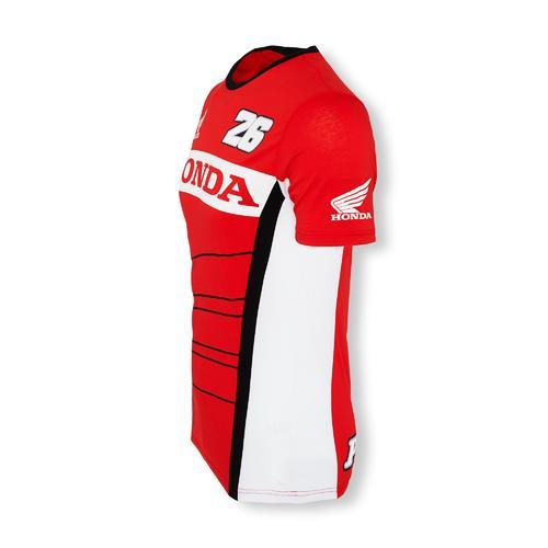 Dani Pedrosa Honda T-shirt | Moto GP Apparel