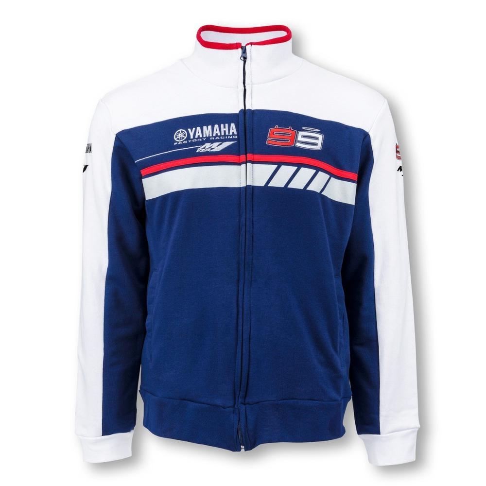 Yamaha Jorge Lorenzo Dual Jacket   Moto GP Apparel