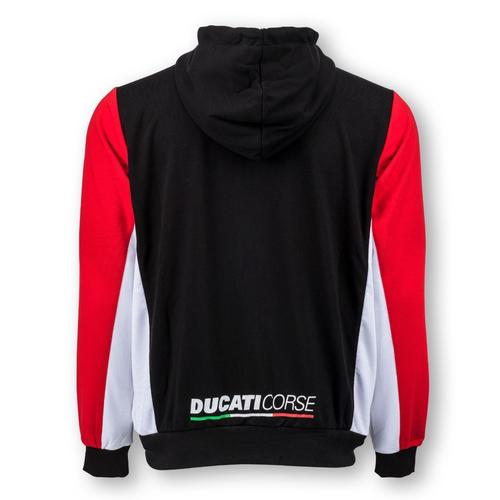 Ducati Corse Andrea Iannone Dual Hoodie | Moto GP Apparel