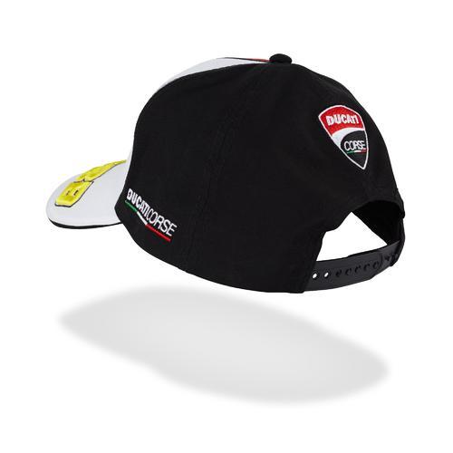 Ducati Corse Andrea Iannone Cap  | Moto GP Apparel