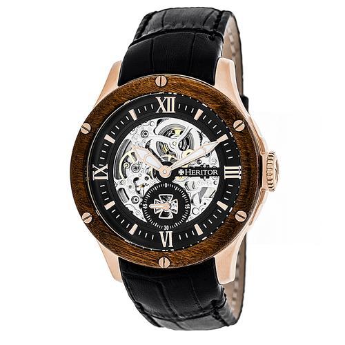 Montclair Automatic Mens Watch   Hr3906
