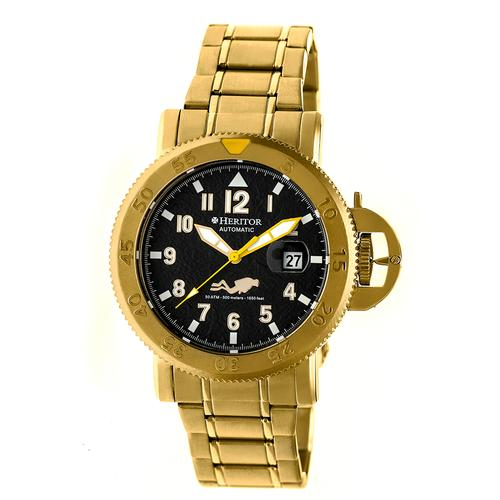 Cahill Automatic  Mens Watch   Hr5103