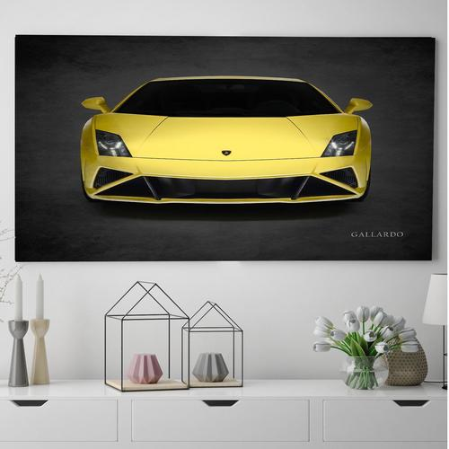 Gallardo | Canvas