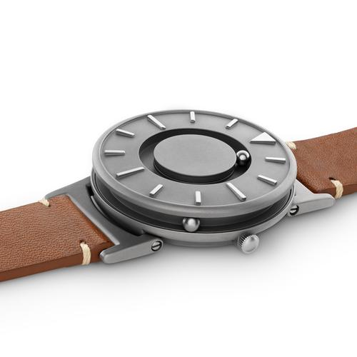 The Bradley Classic Brown | Men's Watch | Eone Timepieces