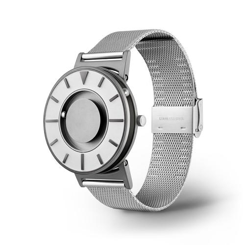 The Bradley Compass Iris | Men's Watch | Eone Timepieces