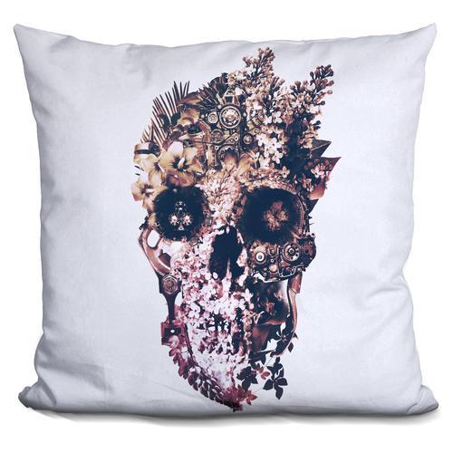 'Metamorphosis' Throw Pillow