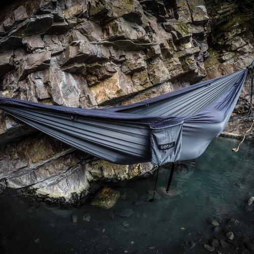 Serac Sequoia Camping Hammock (Double)