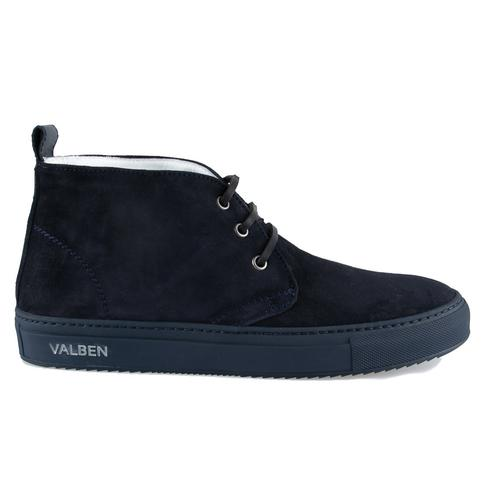 Chukka | NAVY BLUE