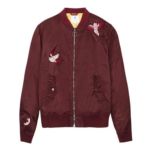 Flight Bomber | Red