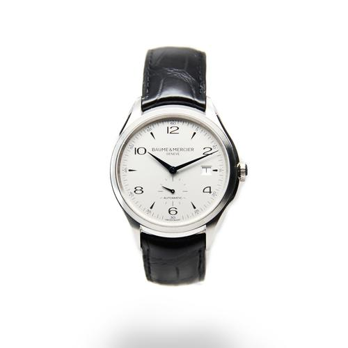 Baume & Mercier 41mm Clifton