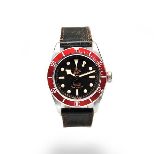 Tudor Black Bay Red 41mm