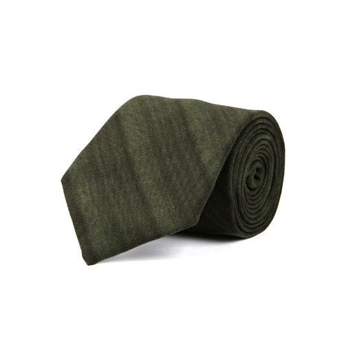 Dark Moss Tie
