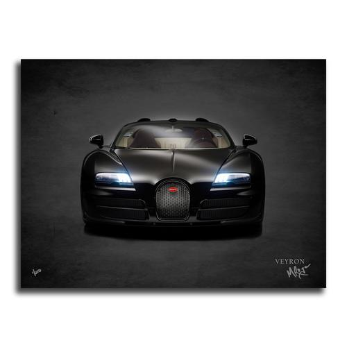 Veyron | Paper