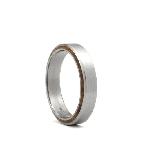 Lignum Band Tapered  |  5mm