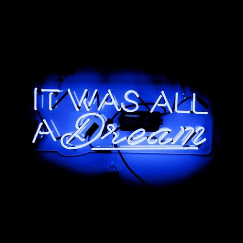 It Was All a Dream | Blue