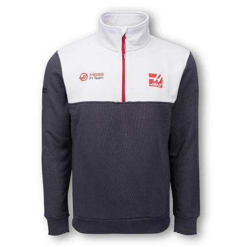 HAAS 2016 TEAM SWEATSHIRT