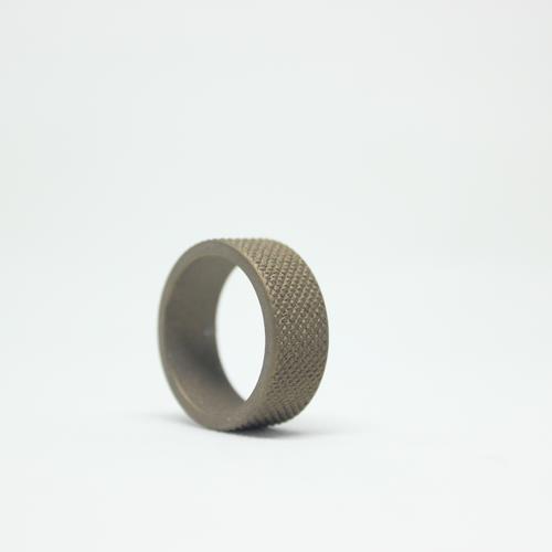 Knurl | Burnt Bronze