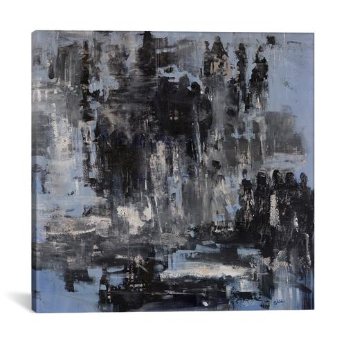 Interactions | Julian Spencer