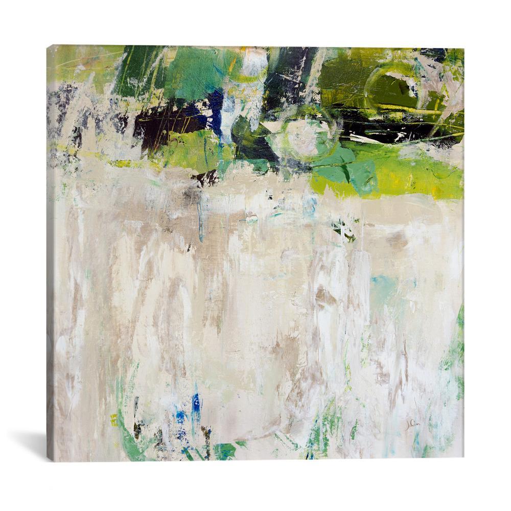 Green Spice | Julian Spencer