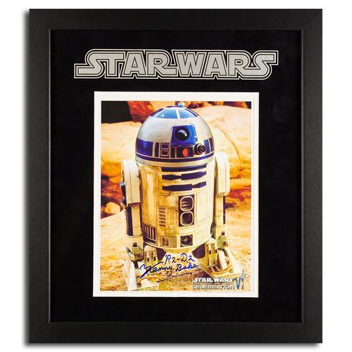 Star Wars Signed Artist Series