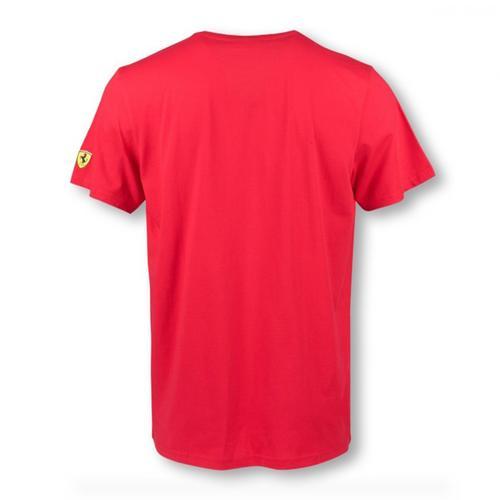 Scuderia Ferrari 1947 Graphic T-Shirt Mens   Motorstore