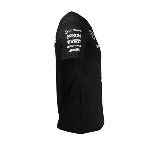 Mercedes Amg Petronas Championship T-Shirt Mens | Motorstore