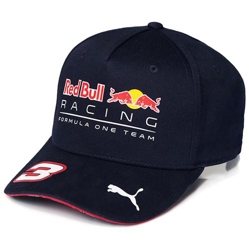 RED BULL RACING RICCIARDO BB CAP 2017 REPLICA
