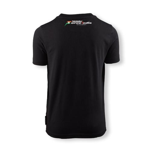 FORCE INDIA FTF T-SHIRT KIDS | Motorstore
