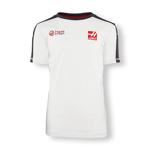 HAAS T-SHIRT KIDS 2016 REPLICA