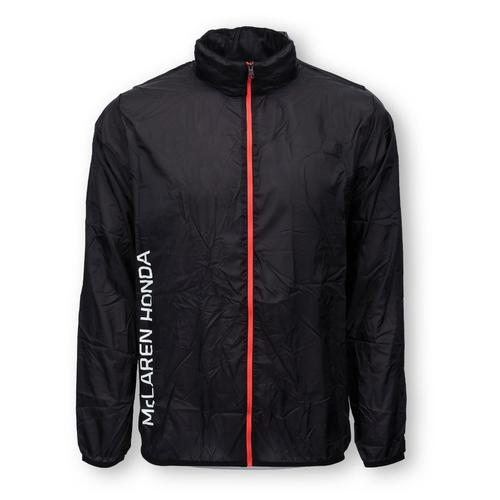 MCLAREN HONDA ULTRA LIGHT JACKET MENS