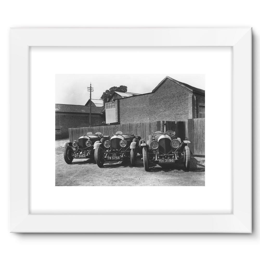 1929 Le Mans 24 hours | Motorstore Gallery