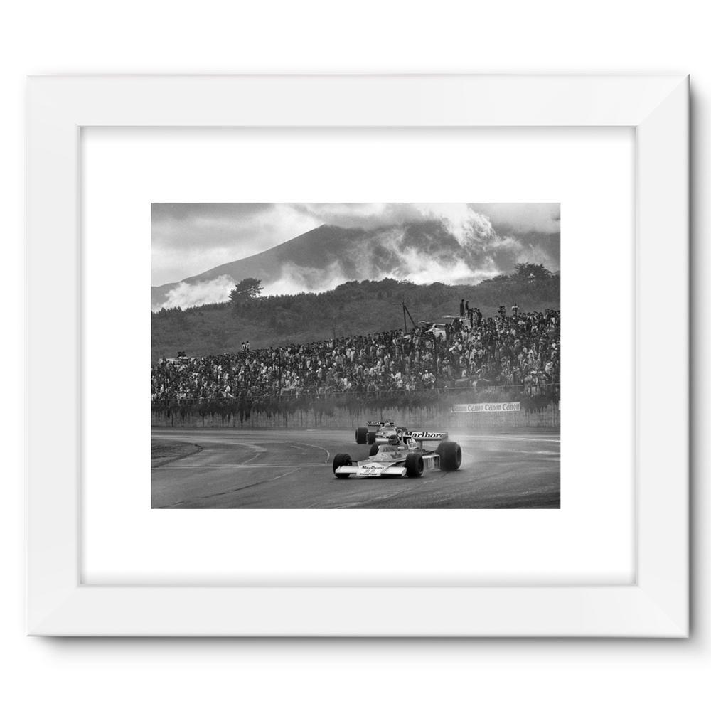 James Hunt McLaren M23 Ford | Motorstore Gallery