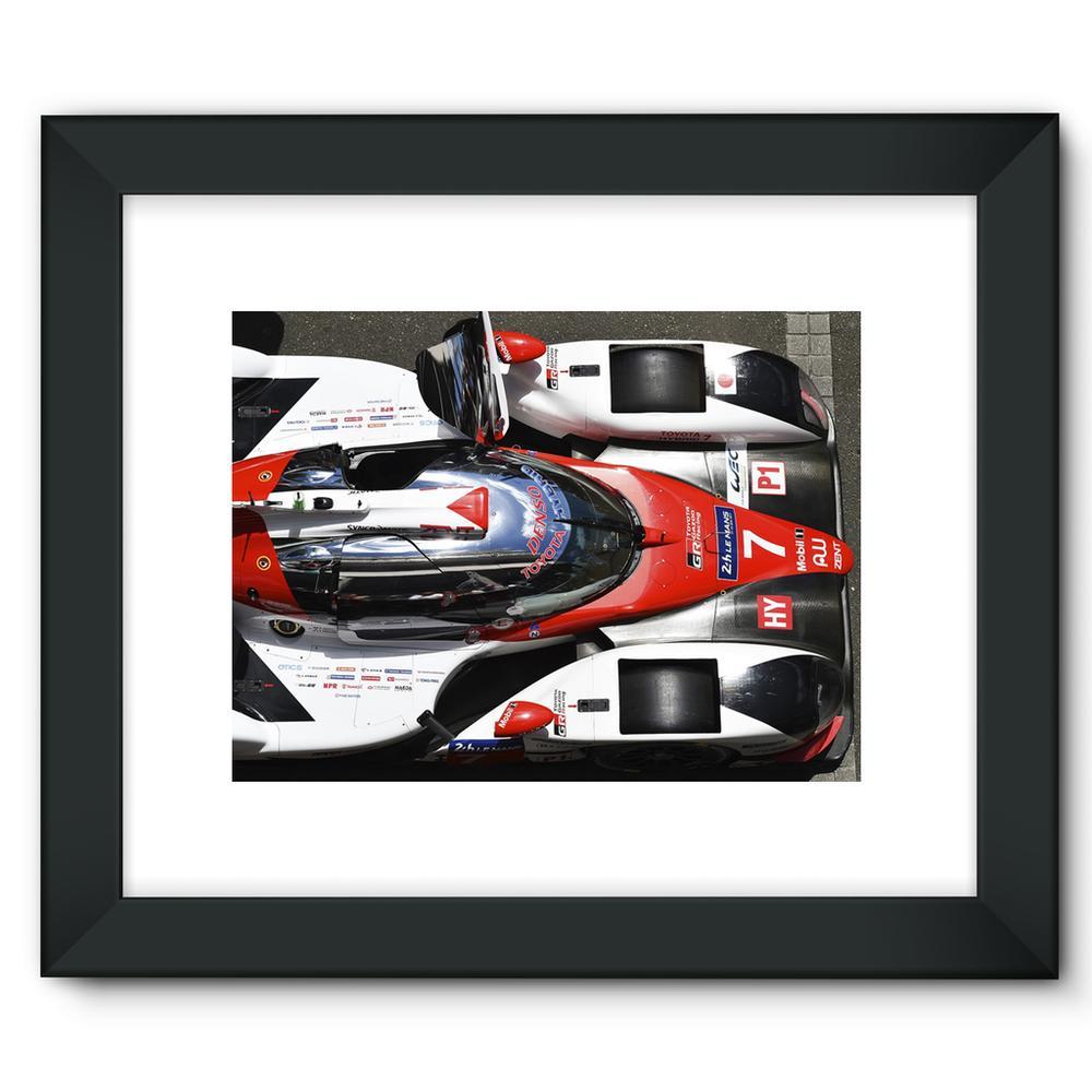 Toyota TS050 Hybrid - Le Mans 2017   Motorstore Gallery