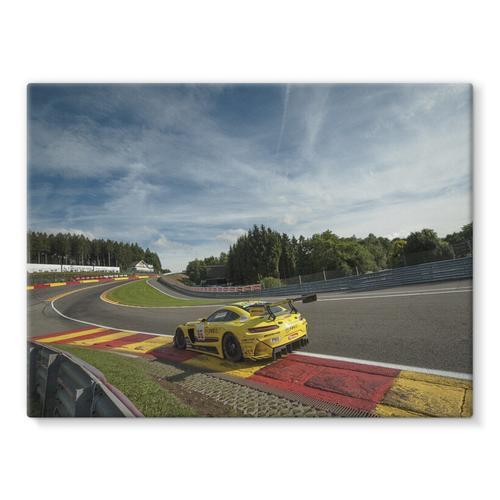 86 AMG-Team HTP Motorsport