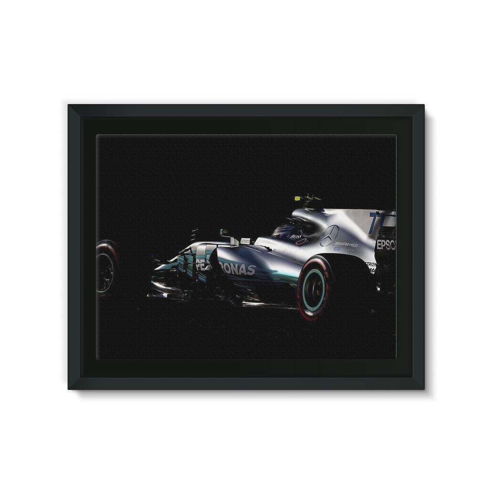 Valtteri Bottas, Mercedes AMG F1 F1 W08   Motorstore Gallery