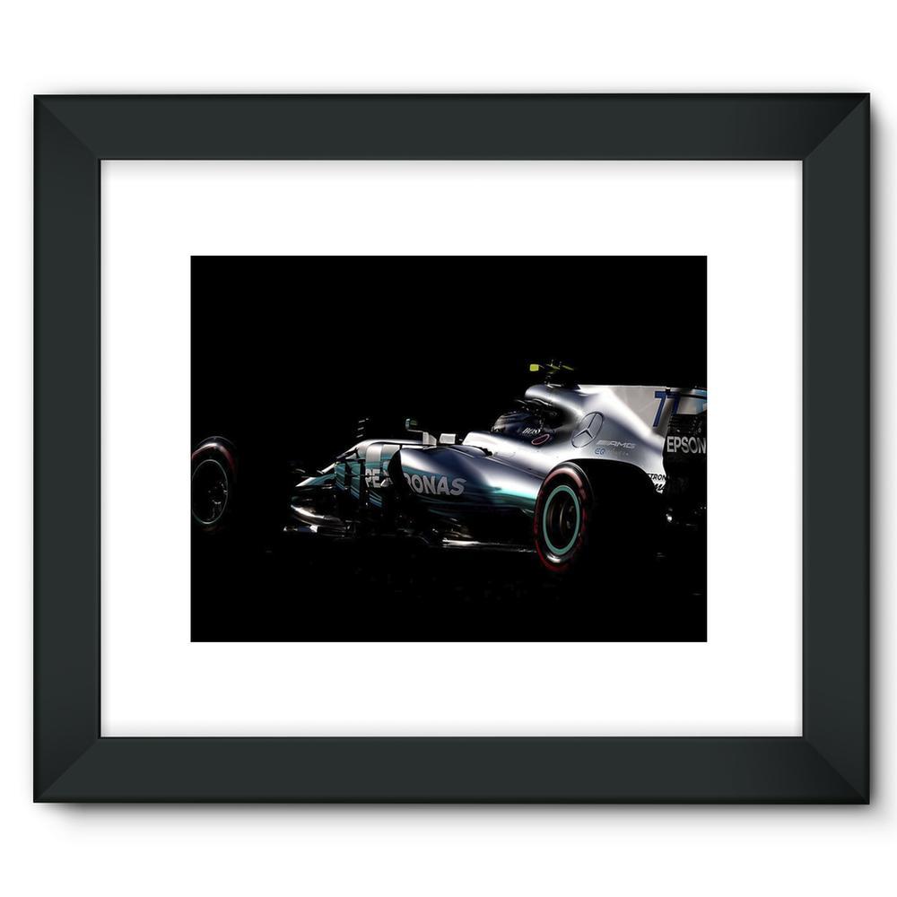 Valtteri Bottas, Mercedes AMG F1 F1 W08 | Motorstore Gallery